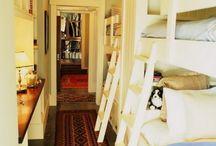*Kids room / by Anne MacWilliams