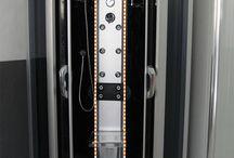 China Shower Room Manufacturer ST-8818