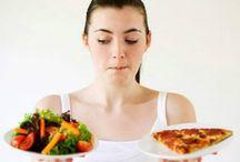 Ăn gì để bụng phẳng eo thon