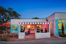 Restaurants i like/want to try / by Alex Glendenning