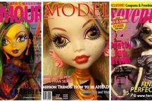 Dolls - Monster High