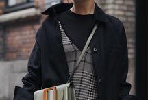 street style: coats/jackets