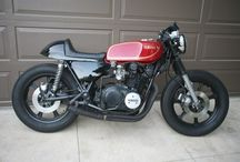 Moje motorka v budoucnu! :D