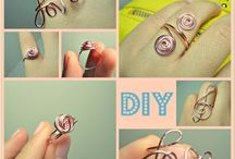 DIY / by Olivia Reynolds