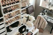 Noosa dressing room