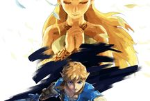 TLoZ Breath of the Wild / Official artwork, screenshots and other images from The Legend of Zelda: Breath of the Wild on Wii U and Switch.  More info on this game @ http://zelda-temple.net/the-legend-of-zelda-breath-of-the-wild