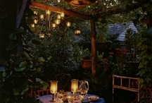 Outdoor Decor / by Christine Price