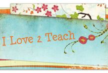 Teaching Inspirations / by Donna Kimacovich