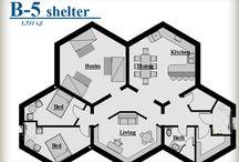 emergency architecture
