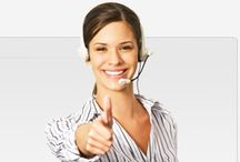telemarketing / We have a professional and dedicated telemarketing staff who is ready to take care of your marketing campaign.