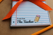 back to school / back to school, teacher gifts, graduation ideas / by Amanda W