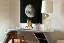 Rooms / by Christine Accordini