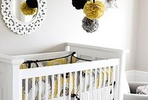 Baby & Nursery Ideas / by ShopRunner