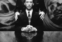 The Devil's Advocate Movie- Keanu Reeves