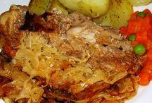 Polskie zatrute jedzenie