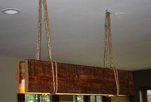 Hang Pendant Lamp