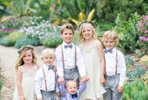 WEDDING - Kids / Enfants