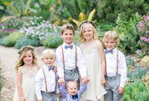 bryllup ungene