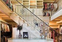 Dream House & Home Decor  / by Halee Rape