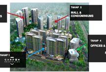 Southeast capital Apartment / Superblok terlengkap di timur Jakarta