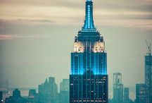 New York City / ❤️