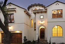 Home Technologies / Security systems, entertainment centers, universal remotes, apps