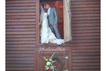 My wedding photos / by Ashley Riggs