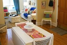 Apartment therapy / by Briana Kovach Jamberry - Independant consultant