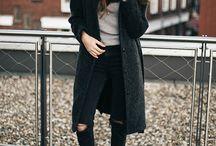 Winter / Fall Fashion