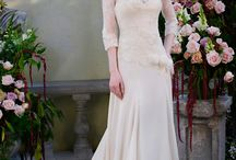 Glorious! / Elegant, lace, vintage inspired wedding dresses and gowns