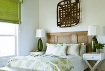 Brilliant Bedrooms / All our favorite bedrooms and bedroom features! / by The Cameron Team