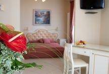 La nostra Suite - Our Suite / La perla dell'Hotel Mayer & Splendid - The Pearl of the Hotel Mayer & Splendid