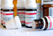 Homeopathy / by Kelly McCants