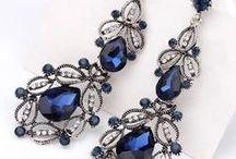 Elegant Fashion Jewelry / Necklaces & Pendants, Rings, Ear Tops, Jewelry Sets & More
