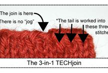 Knitting Techniques