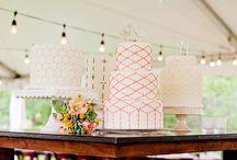 Cake finalists