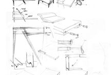 Sketches / Great Furniture Sketches