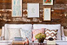 Livingrooms to die for ❤