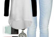 oblečení Teen Wolf
