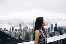 Hong Kong / Breathtaking City