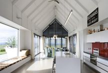 Contemporay Farmhouse