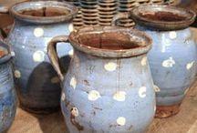 Pragtige Potterie