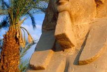 Egypt co jsem viděla
