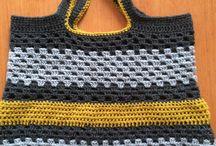 Crochet/hackovanie / Crochet/háčkovanie