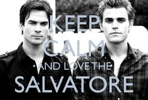 The Vampire Diaries / TDV only..