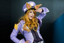 Cosplay Photography / A collection of my cosplay photography #CosplayPhotography