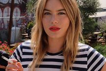 STYLE: Camille Rowe