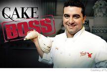 gaby b cake boss / gaby b cake boss