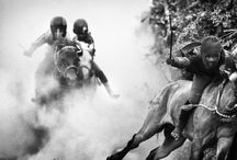Fearless Riders: The Child Jockeys of Indonesia