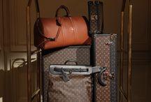 Holiday luggage / Favorite luggage